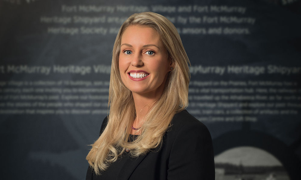 Kristi Pinkney-Hines Named One of Your McMurray Magazine's Top 50 Under 50